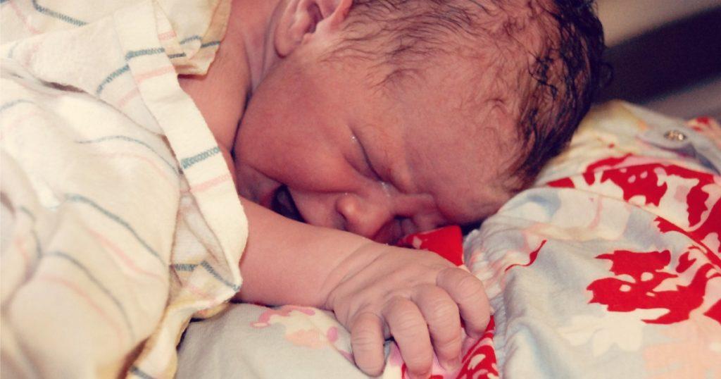 A Drug-Free Hospital Hypnobirth